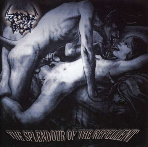 """THORNESBREED """"the splendour of the repellent"""" (CD)"""