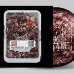 Napalm Death - apex predator (Picture LP)