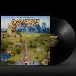 "Agathocles ""1990 - the happy land fire"" (LP)"