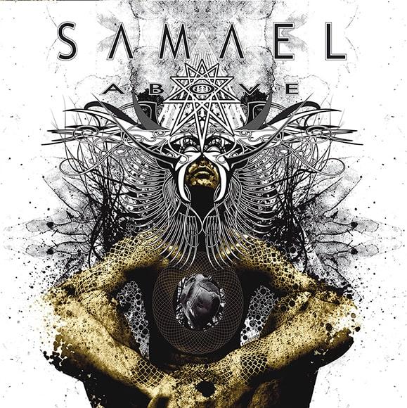 Samael - above LP