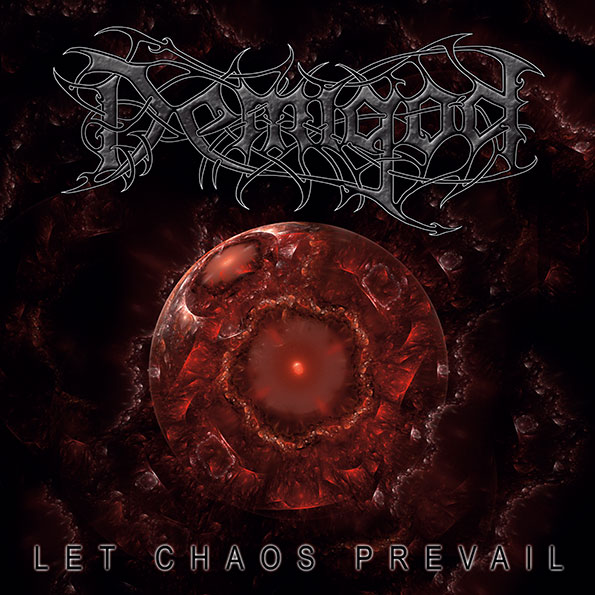 Demigod-Let-Chaos-Prevail-lp-cover