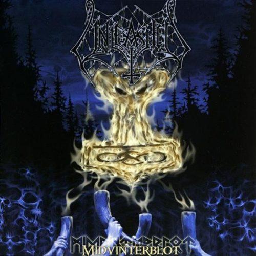 """UNLEASHED """"midvinterblot"""" (LP)"""