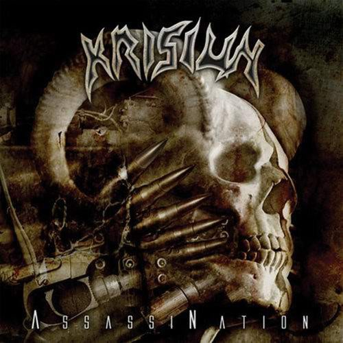 "KRISIUN ""assassination"" (LP)"