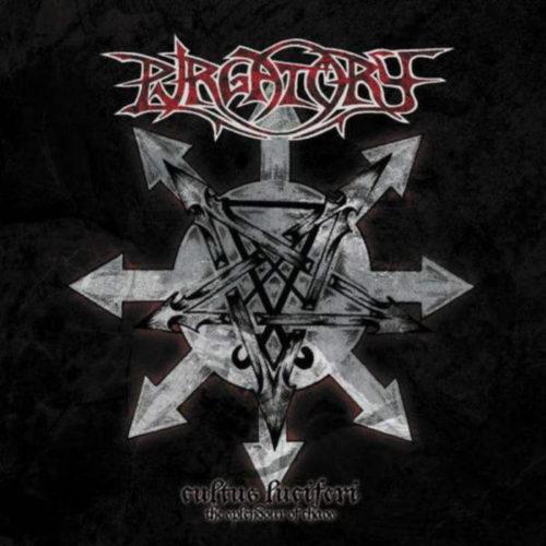 "PURGATORY ""cultus luciferi - the splendour of chaos"" (Digi CD)"