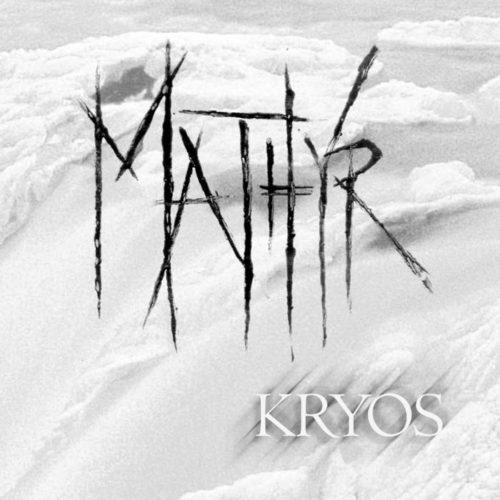 Mathyr - Kryos (Digi CD)