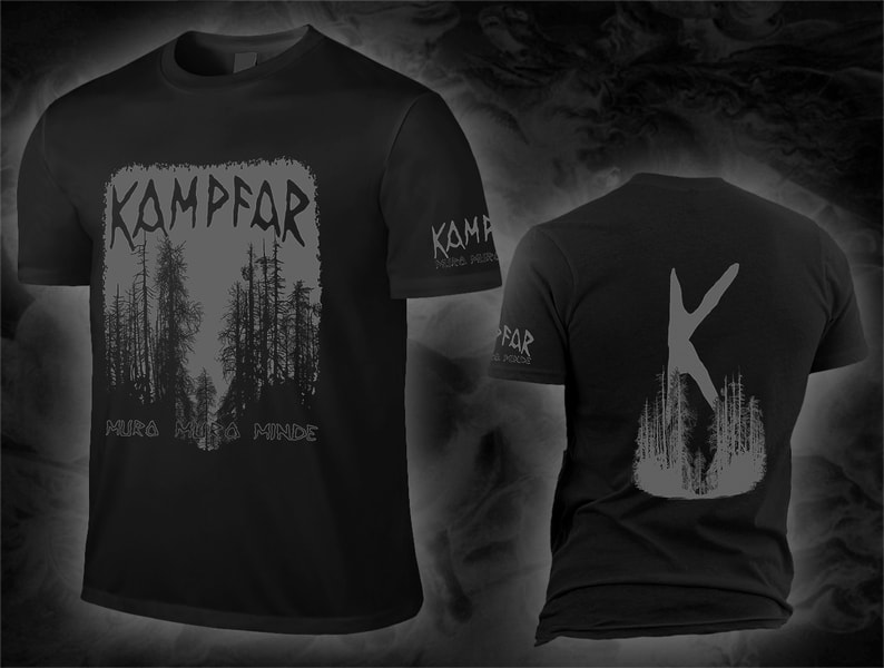 kampfar_muro_black_shirt