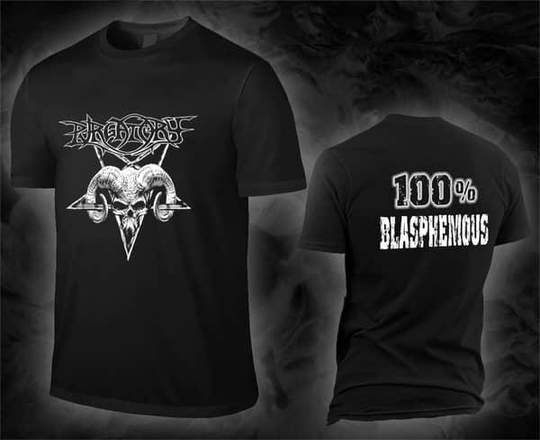 purgatory_100_prozent_Shirt