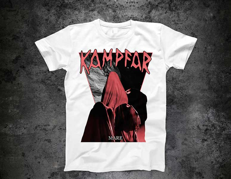 Kampfar-Mare_Shirt