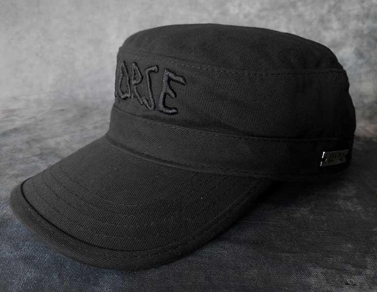 Kampfar-Norse-army-cap