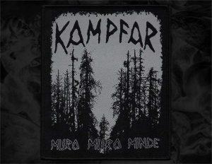 Kampfar-muro-muro-minde-patch_first-edition