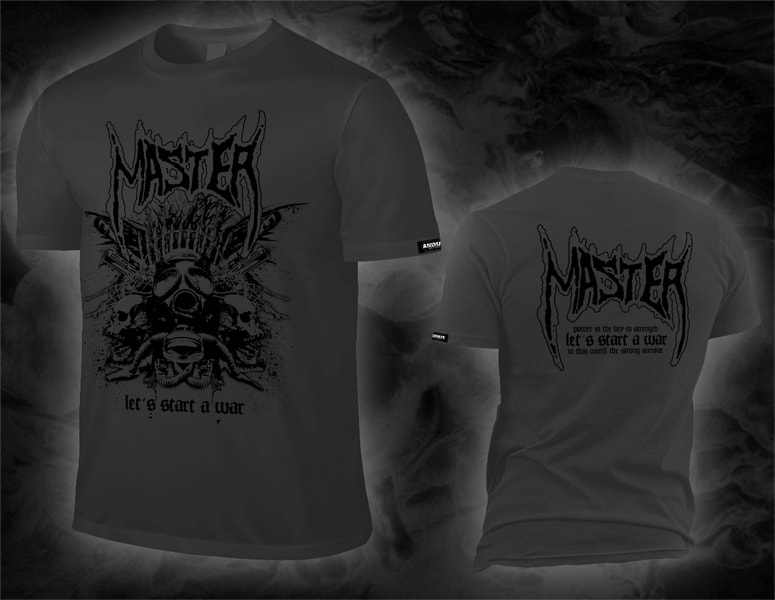 master_lets_start_a_war_army-grey_shirt