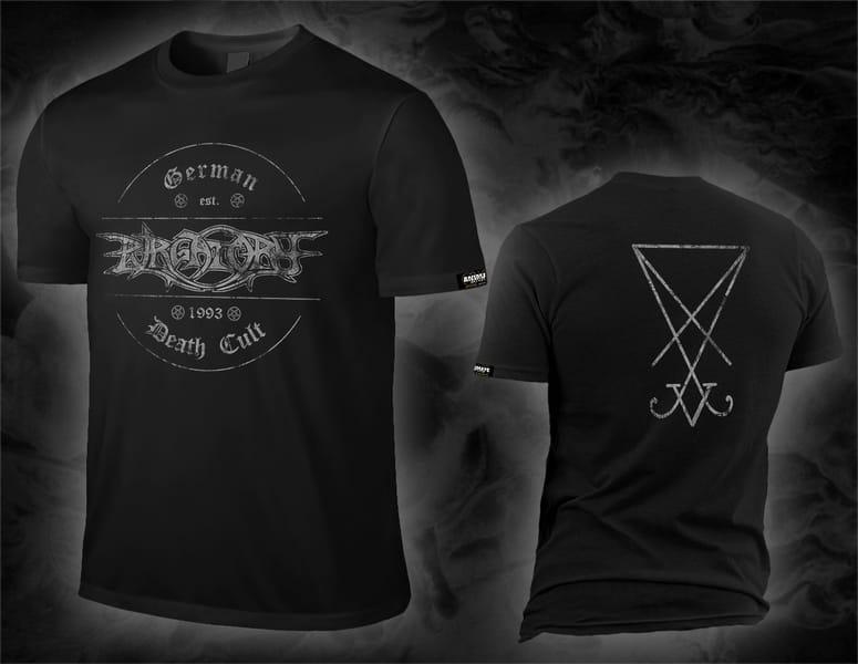 purgatory_german death cult Shirt