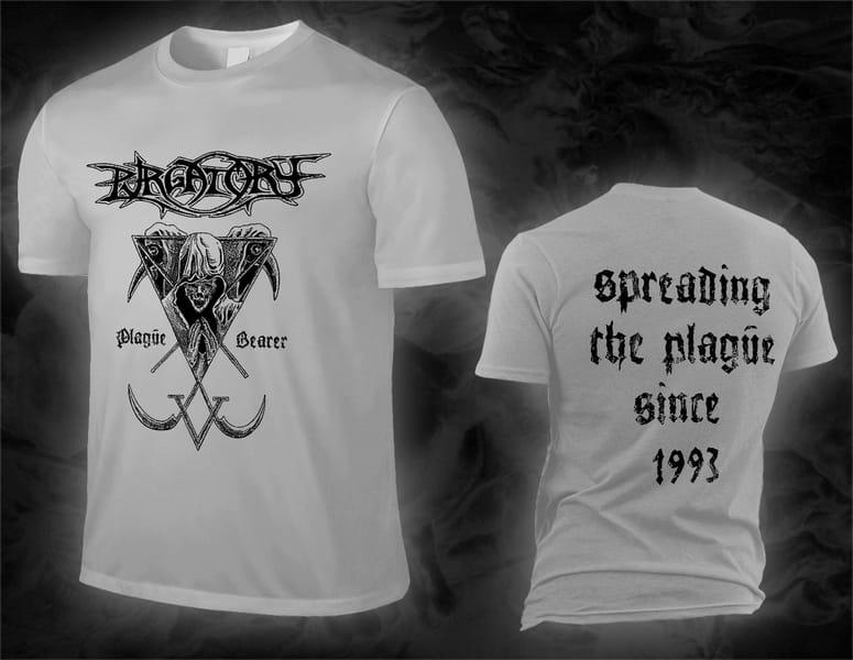 purgatory_plague_bearer Shirt