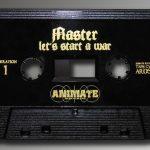 Master-lets-start-a-war_cassette-tape_mc