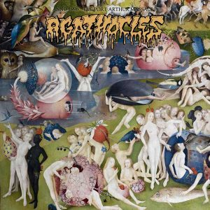 Agathocles - Anno 1996: the Port Arthur Massacre (black vinyl, lim. 300), LP