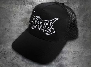 Hate-logo_trucker-cap