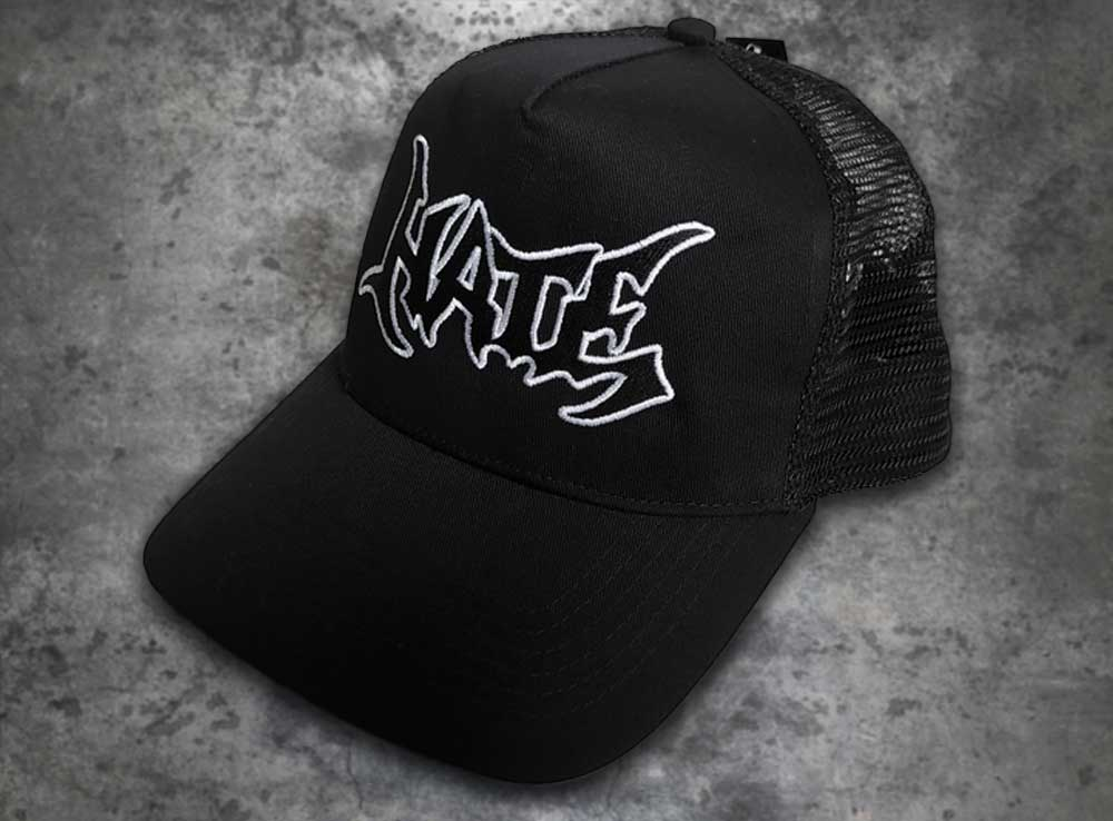 Hate-logo_trucker-cap